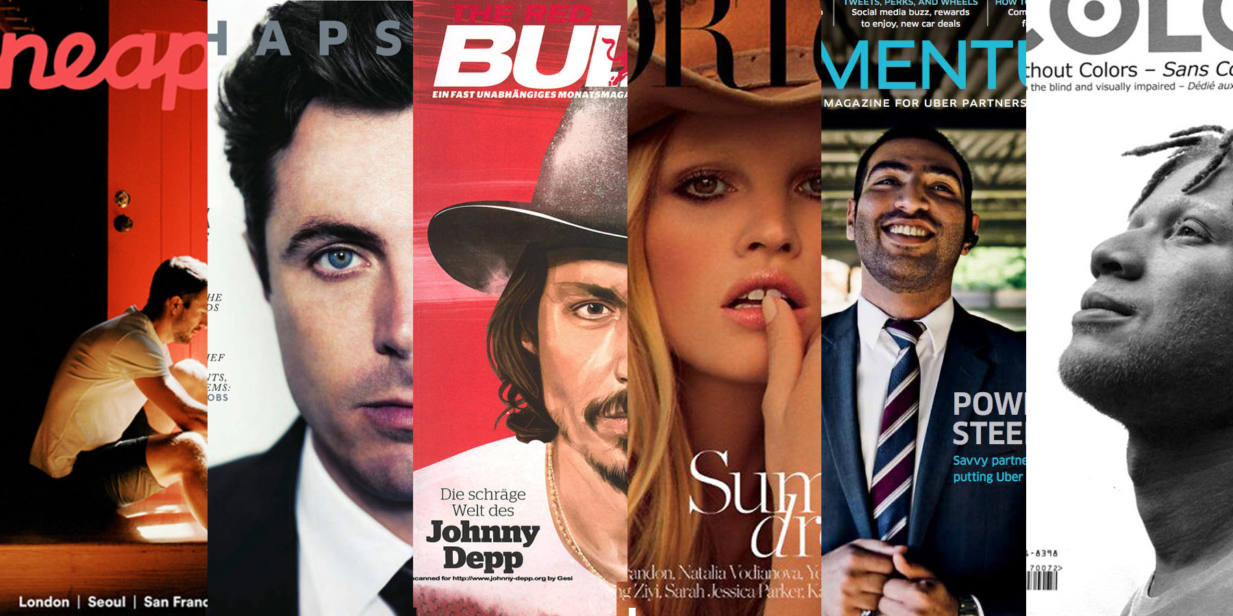 7 Brands With Print Magazines That Are Actually Awesome