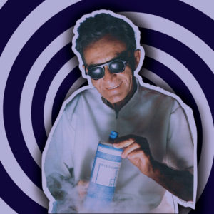 What Dr. Bronner's Mad Scientist Marketing Can Teach Brands About Actually Giving a Crap